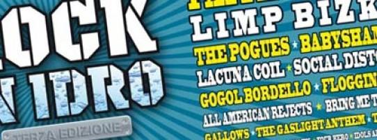 Rock in Idro 2009