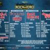 ROCK IN IDRO: ecco gli orari del festival più atteso dell'anno!!